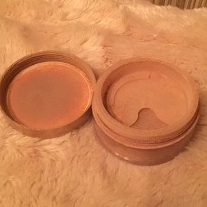 bareMinerals Makeup - Used bare minerals original foundation